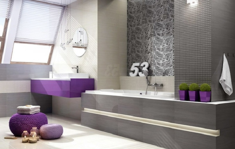 agrandir une salle de bain carrelage interieur maroc pour carrelage salle de bain beau. Black Bedroom Furniture Sets. Home Design Ideas