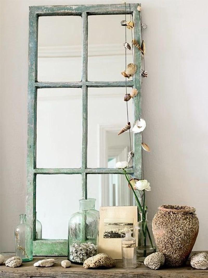 Customiser Un Cadre De Miroir monvitrage.fr - diy miroir : quelques idées pour customiser