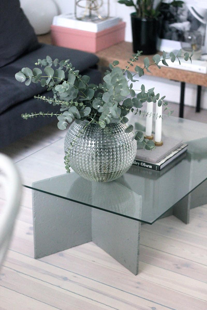Table Basse Avec Parpaing monvitrage.fr - inspiration déco : la table basse en verre