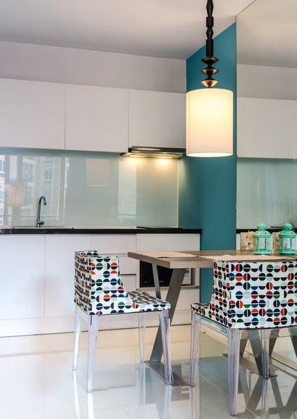 Le verre sur mesure un mat riau colo et sain pour la maison - Le verre maison ...